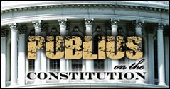 Our Constitution is a glorious document. This one page chart depicts the Structure of the federal government we created when we ratified our...