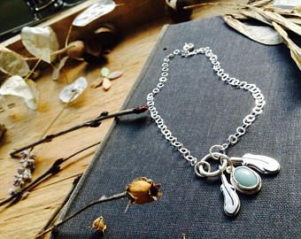 Gifts of the Spirit Anklet