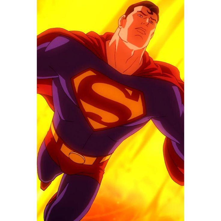 http://www.imdb.com/title/tt1699114/ #movie #animation #cartoon #dccomics #dc #comics #allstarsuperman #allstar #superman All*Star Superman #jamesdenton #james #denton #christinahendricks #christina #hendricks #anthonylapaglia #anthony #lapaglia