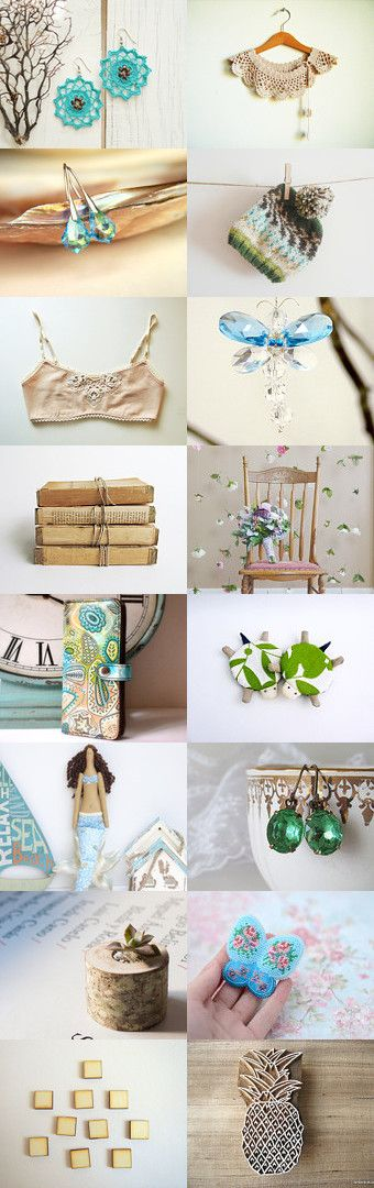 ♥♥ 015 by Pinar on Etsy--Pinned+with+TreasuryPin.com