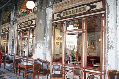 Venice Caffè Florian
