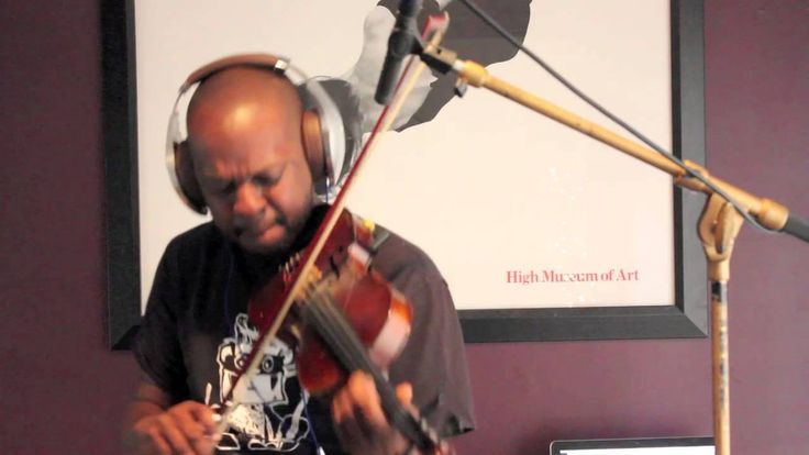 """He did the damn thing: Drunk In Love (Slowed Down) by Ashanti Floyd """"The Mad Violinist"""""""