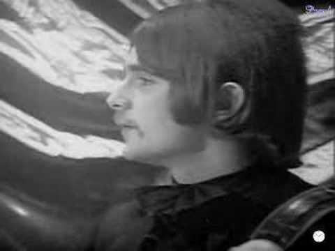 Status Quo - Pictures Of Matchstick Men - Top of the Pops 1968