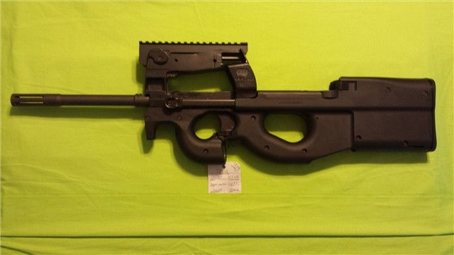 FN PS90 PS 90 5.7X28 5.7 X 28 50RD BLACK RIFLE - http://gunsforsalebuy.com/fn-ps90-ps-90-5-7x28-5-7-x-28-50rd-black-rifle.html