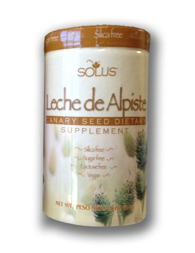 Leche De Alpiste Ibitta® Canary Seed Milk Powder Weight Loss Formula 18oz (510g) Ibitta http://www.amazon.com/dp/B0099YKIOG/ref=cm_sw_r_pi_dp_r.jQtb1YM2RK5MZH