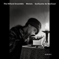 The Hilliard Ensemble ECM New Series 1823