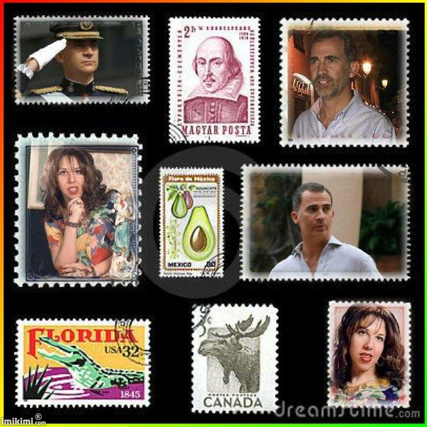 Rare Postage Stamps