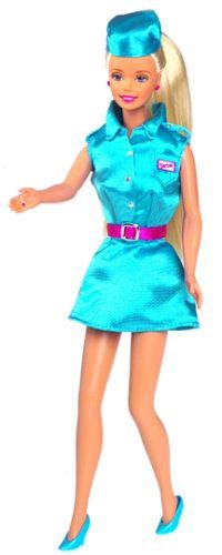New Toy Story 3 Trailer Finally Reveals Ken® and Barbie®!