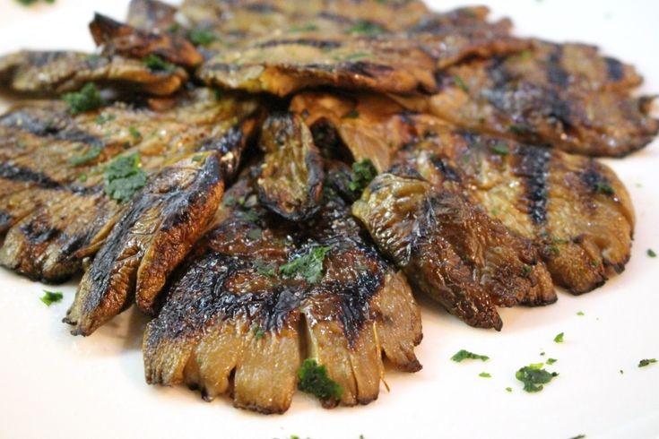 I funghi sbrise o pleos sono funghi comuni in tutta Italia dal sapore molto…
