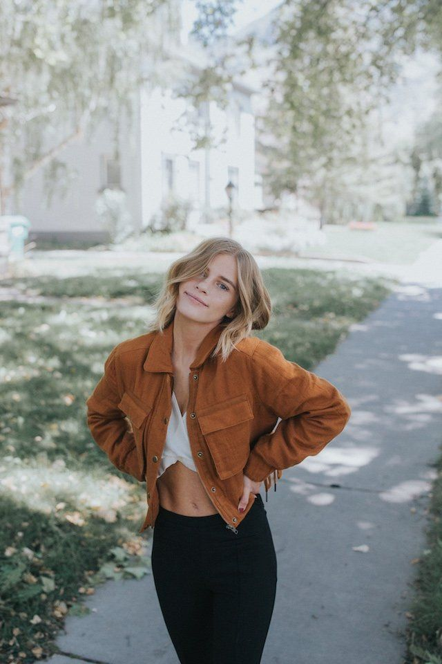 Fall Favorites with Zoe Lazerson - Urban Outfitters - Blog