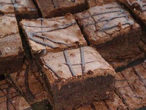 Chocolate Slice Recipe