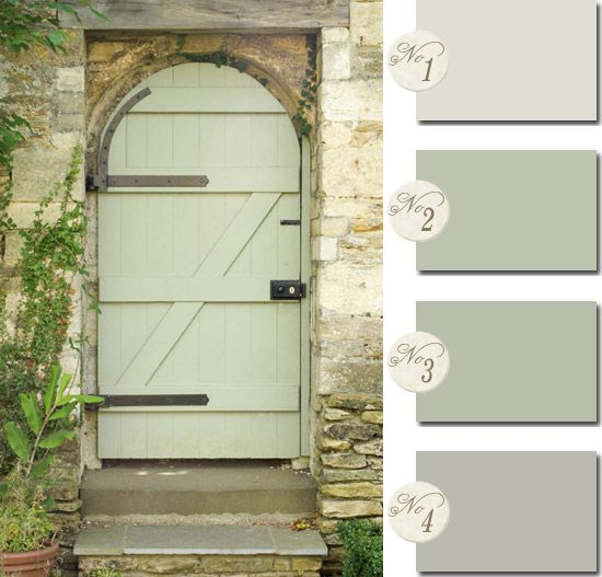 Benjamin Moore Aganthus Green: 16 Best Farrow And Ball French Gray Images On Pinterest