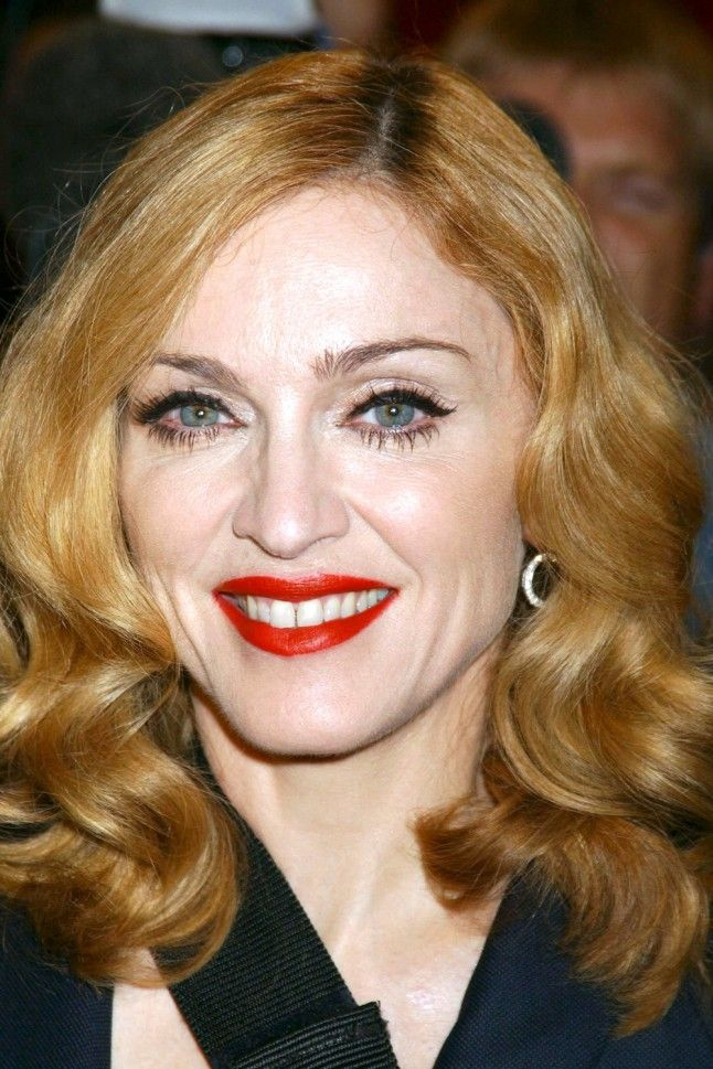 Madonna: Life Stories | Marie Claire