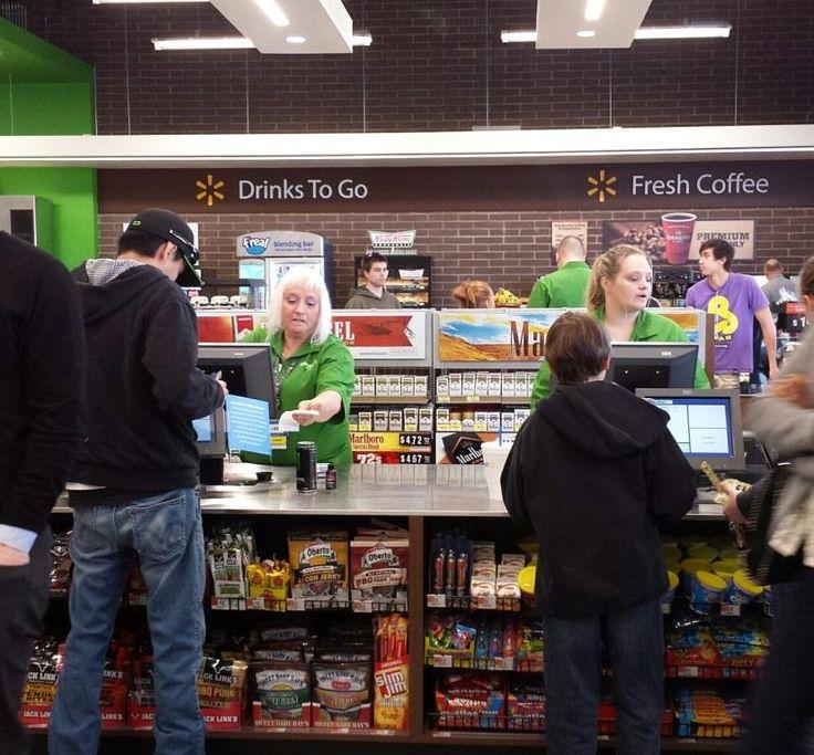 Walmart testing convenience concept   RetailingToday.com