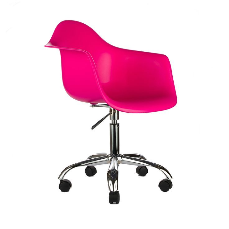 Pink Desk Chair The Kimberly Diaries Pink Desk Chairs