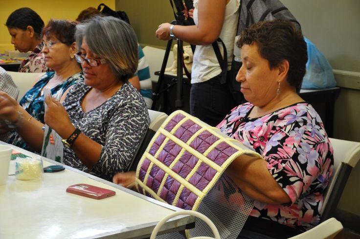 <p>Chihuahua, Chih.- La Secretaría de Desarrollo Social a través de la Dirección de Grupos Vulnerables y Prevención de la Discriminación,