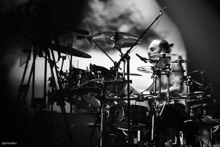 Shannon Leto - Thirty Seconds to Mars