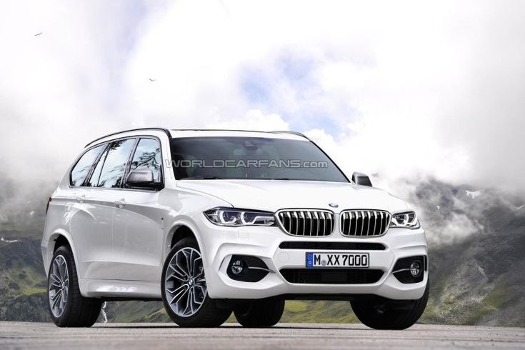 blogmotorzone: BMW X 7. BMW X 7. El Señor Norbert Reither presidente del Grupo BMW, dio a conocer  la noticia,  bueno el secreto a voces, en el 20 aniversario de la factoría que la marca alemana tiene en Spartanburg, Carolina del Sur, USA, el SUV más grande de la gama X, el X7 se fabricará en USA... Para leer más visita: http://blogmotorzone.blogspot.com.es/2014/10/bmw-x-7.html