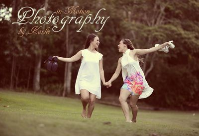FAMILY TIES - in-Motion Photography by Karlie