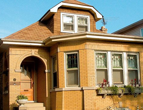 17 best images about historic architecture on pinterest for Bungalow house chicago