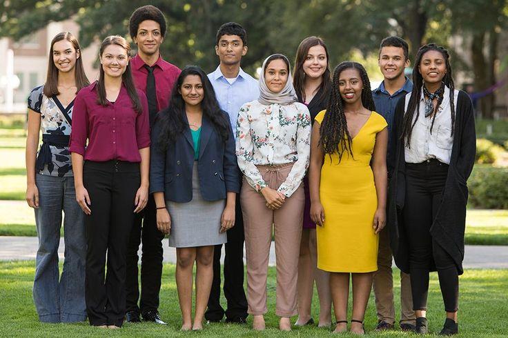 University of Minnesota - BA/MD Cohort story image