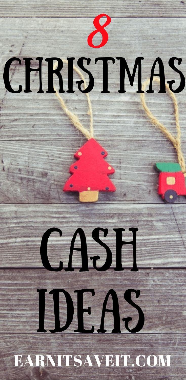 Christmas Savings Tips   Christmas Cash Ideas   Frugal Christmas