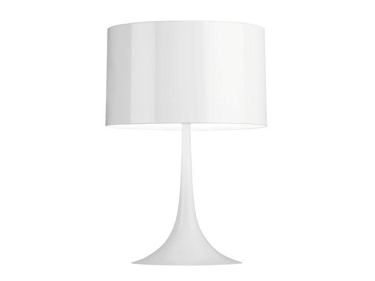 Replica Spun Table Light White Lamp Table Lamp Light Table