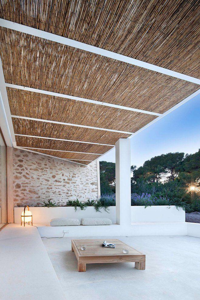 Quiero esta terraza!