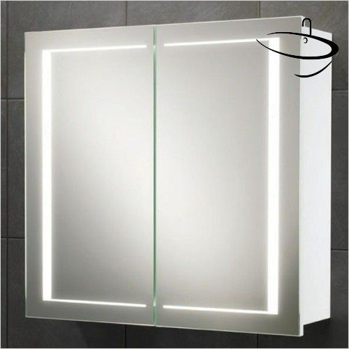 Find This Pin And More On HIB Mirrors Online From Coast Bathrooms