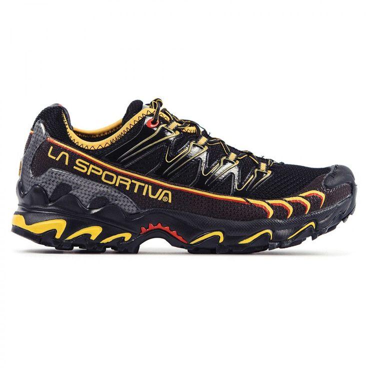 La Sportiva Ultra Raptor Mountain Running Shoe