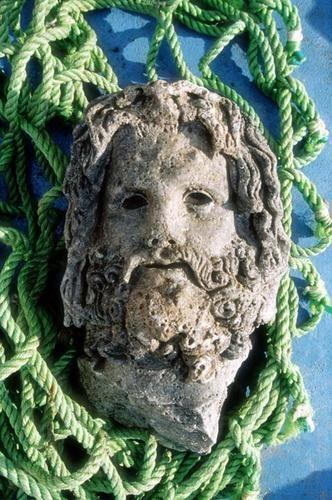 Sunken Civilizations part 4:Canopus, Egypt | moco-