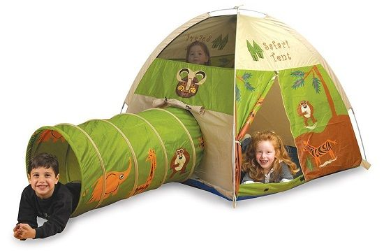 Best Kids Play Tents 2018