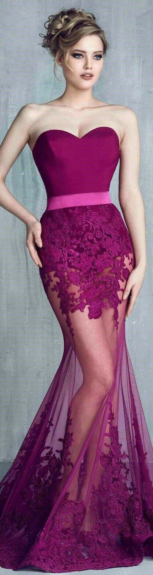 Mejores 349 imágenes de Vestidos en Pinterest | Ao dai, Beleza y ...