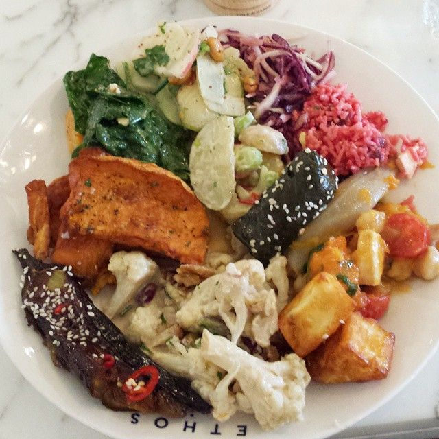 Wonderful vegetarian.. too much good stuff not to try a massive plate full!