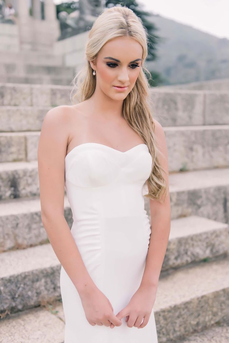 Angelica - Fiona Mauchan Bridal Couture