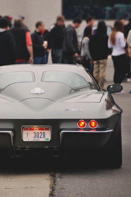 Corvette Hiper Estilos & Luxos