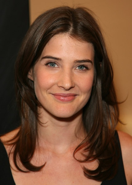 Cobie Smulders (Robin from How I met Your Mother)