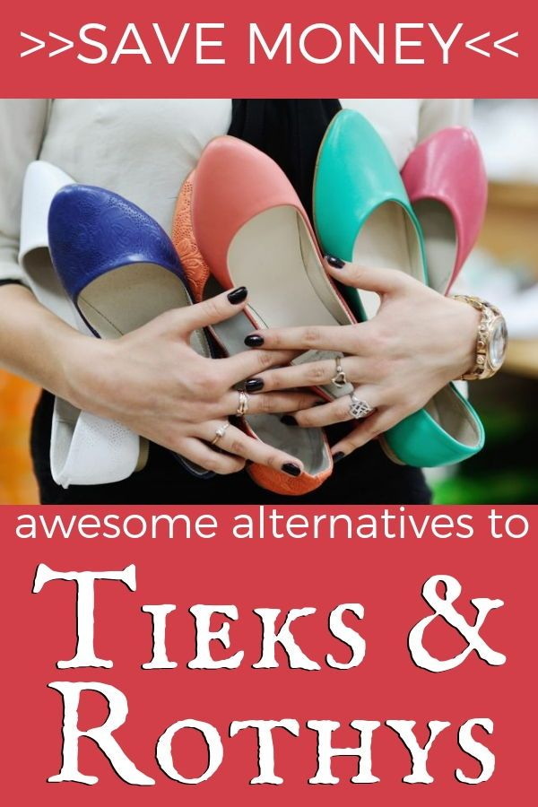 47031b575b Save money with these fabulous ballet flat alternatives to Tieks and Rothys.  #frugal #savemoney #fashion #style