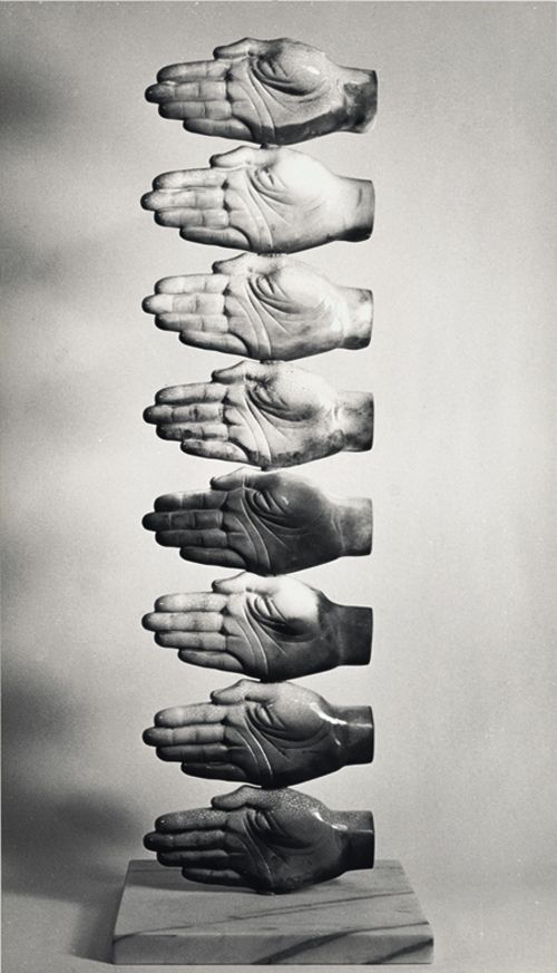 made by: Glenys Barton - Ceramic art