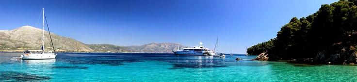 Grecia - ClickOnSailing