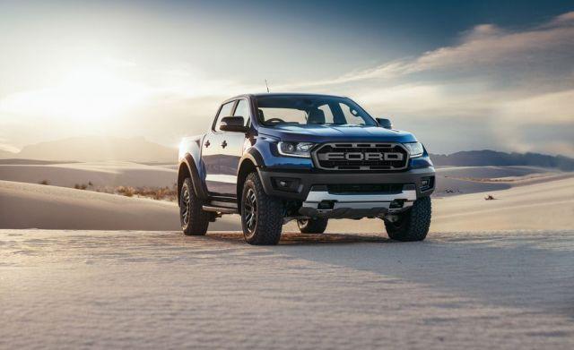 2019 Ford Ranger Raptor Is Designed And Tested In Australia 2019 Ford Ranger Ford Ranger Raptor Ford Ranger Wildtrak