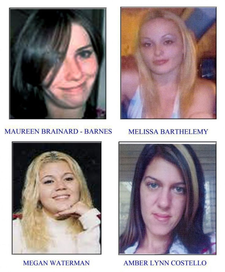 The Long Island Serial Killer is believed to have murdered 10 to 14 people from the sex trade over a period of 15 years. The remains of 4 victims were found in December 2010, while 6 more sets of remains were found in March & April 2011. Police believe that the latest sets of remains predate the 4 bodies found in December 2010. Some speculate that Joel Rifkin may have been responsible for some of the older remains, as 4 of his victims' bodies were never found. Rifkin denies this.