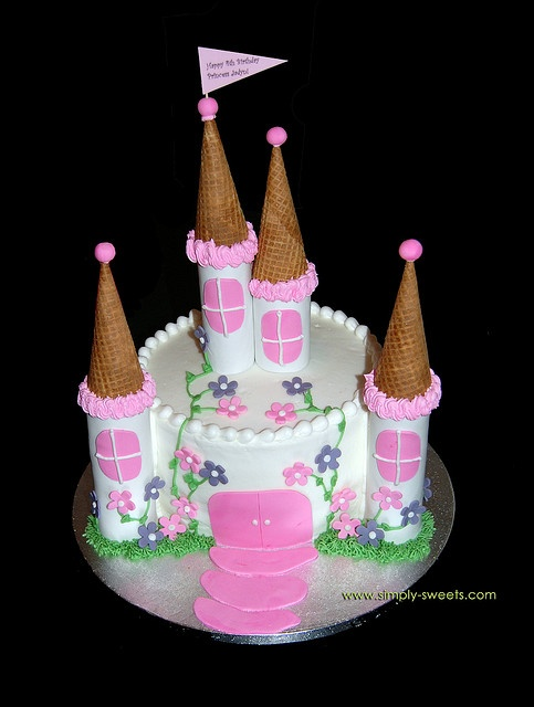 1000+ ideas about Easy Princess Cake on Pinterest ...