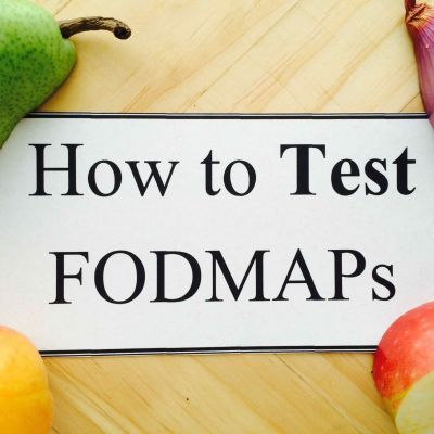 Reintroducing and testing high FODMAP foods can be a challenging time! There is a lot of information to cover and it's easy to miss important points. Here are 5 reintroduction topics that are often skimmed over: