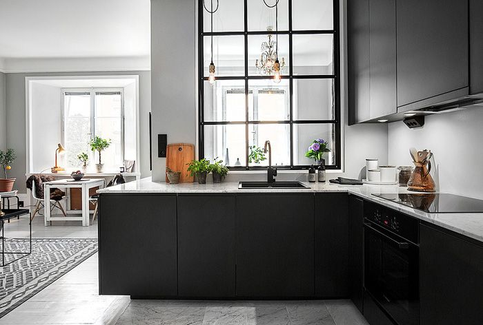 Kitchen Design Trends 2016 – 2017 - InteriorZine #LGLimitlessDesign & #Contest