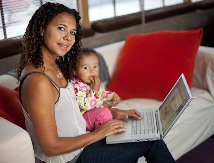 Sentirse culpable, buenas y malas niñeras y más para la mamá trabajadora.