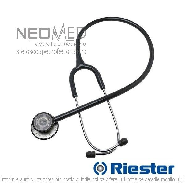 RIE4061 - Stetoscop RIESTER Duplex® DeLuxe http://stetoscoapeprofesionale.ro/riester/32-stetoscop-riester-rie4061.html