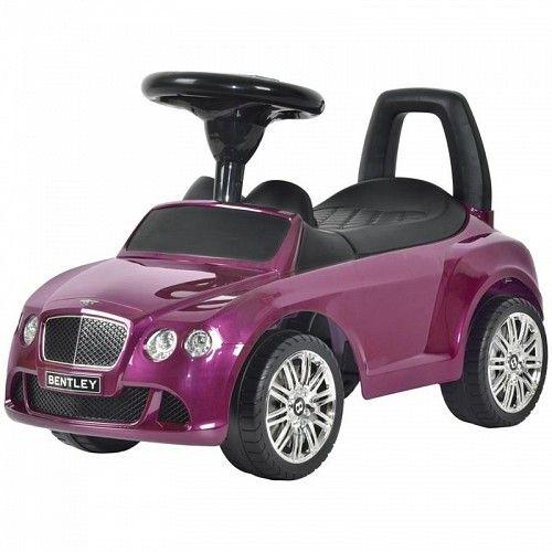 Masinuta Bentley Plus de la Sun Baby