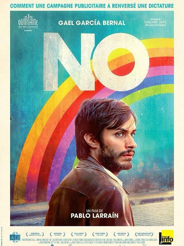 "French film- ""NO"""
