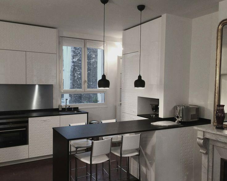 Oltre 25 fantastiche idee su Cucina in granito nero su Pinterest - stein arbeitsplatte küche